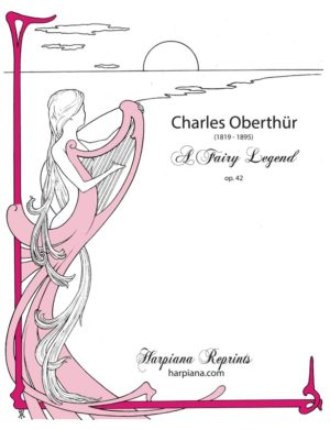 Oberthur - A Fairy Legend