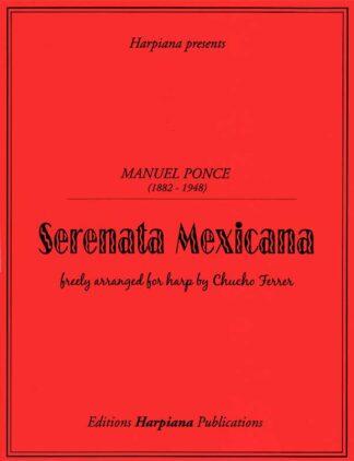 Ponce, Manuel - Serenata Mexicana