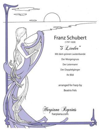 Schubert- 5 Leider
