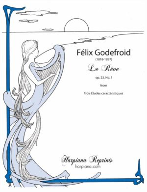 Godefroid Le Reve cover