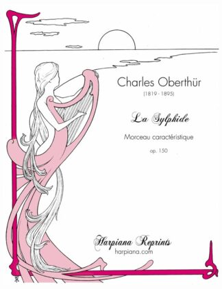 Oberthur- La Sylphide