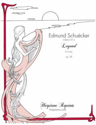 Schueker Legende cover
