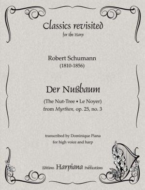 Schumann - der nuebaum