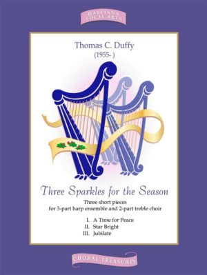 CH-Duffy -Three Sparkles for the season