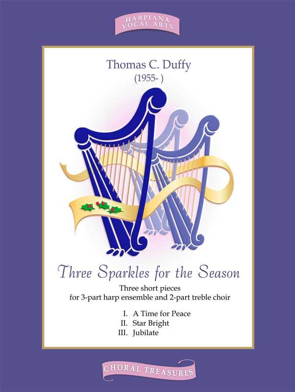 CH-Duffy -Three Sparkles for the season