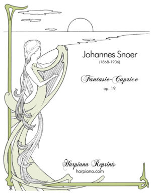 Snoer-Fantasie-Caprice-cover