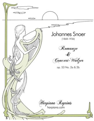 HR-Snoer-Romanze-&-Walzer-cover
