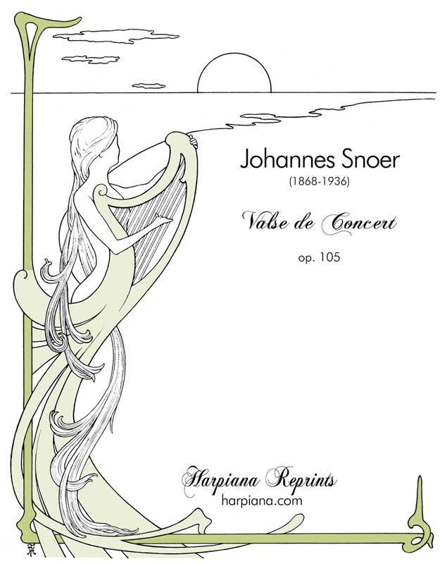 HR-Snoer-Valse-de-Concert-cover