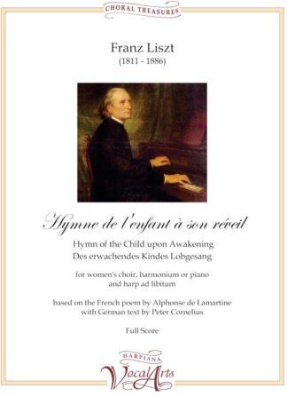 VA-Liszt-Hymn-of-the-Child-Full-Score