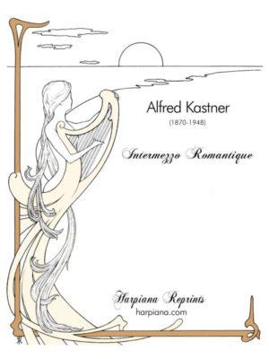 Kastner Intermezzo cover