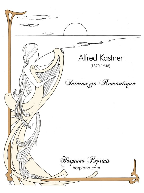 Kastner Intermezzo cover