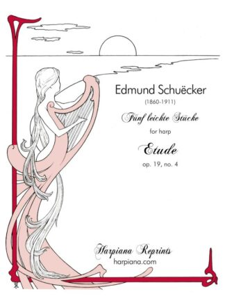 Schuecker Etude cover