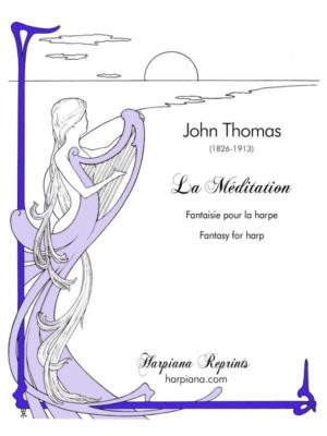 Thomas Meditation cover