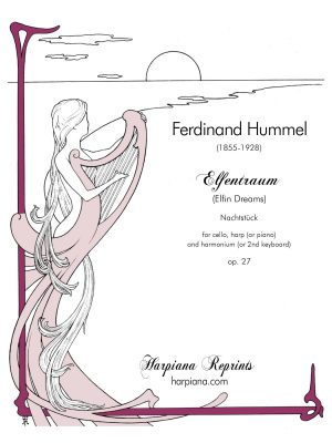 Hummel Elfentraum front cover