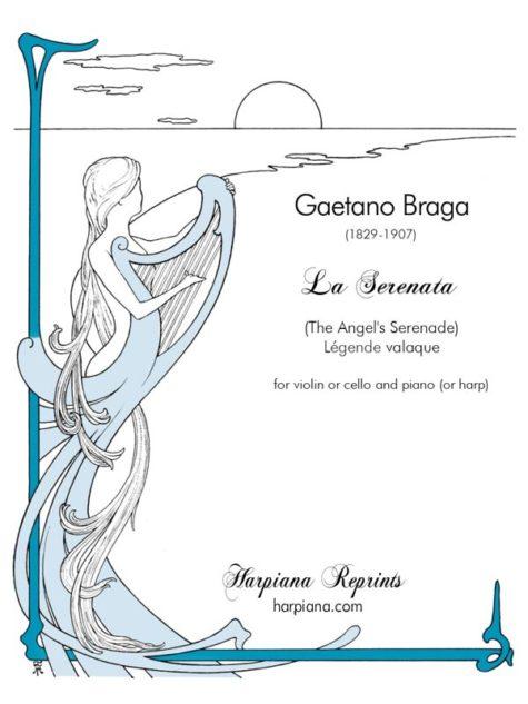 Braga- La Serenata