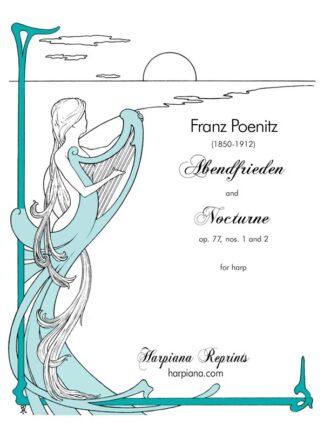 Poenitz-Abendfrieden-Nocturne