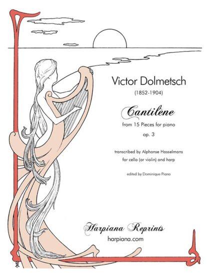 Victor Dolmetsch - Cantilene