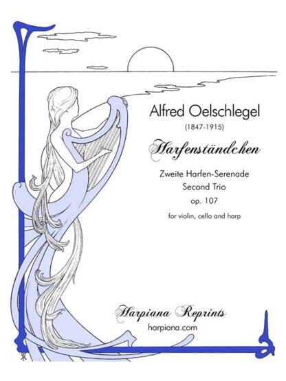 Oelschlegel Harfenstandchen Trio