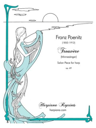 Poenitz Trouvere