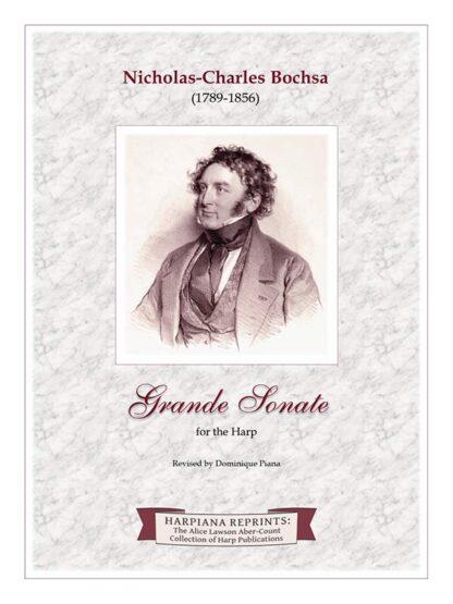Bochsa Grande Sonate
